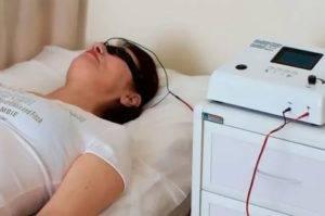 Электросон: что это за процедура и есть ли эффект