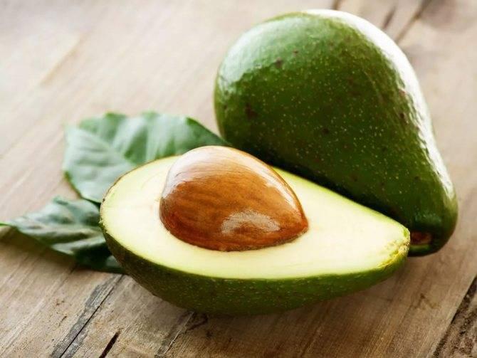 Можно или нет авокадо при гастрите с повышенной кислотностью