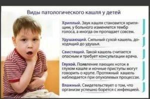 Что делать родителям, если у ребенка хрипит горло