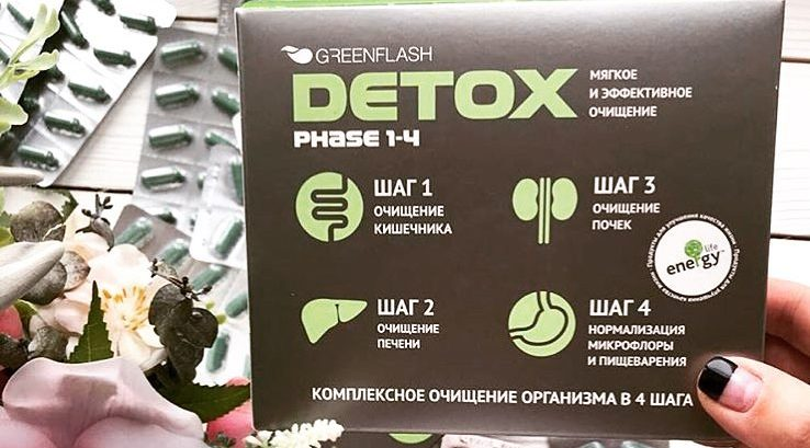 Детокс программы для очищения организма отзывы | tsitologiya.su