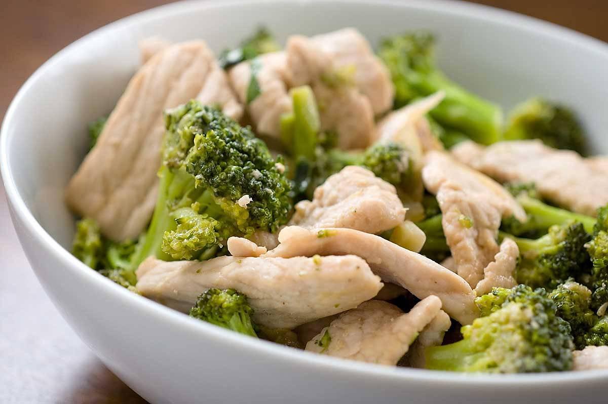 Рецепты при гастрите: вкусные диетические блюда